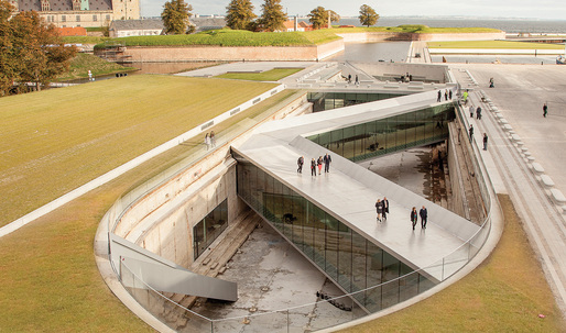 A collection of big-name firms win in the 2015 AIA Institute Honor Awards