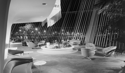 'TWA Hotel' hopes to revive Saarinen's iconic terminal at JFK