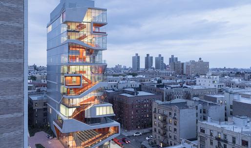 AIA New York announces 2017 Design Awards winners