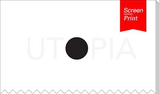 "Screen/Print #10: Zawia's ""Utopia"""