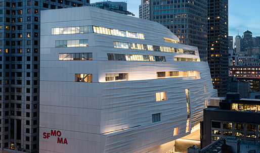 Snøhetta's expanded SFMOMA is 235,000 square feet of egalitarianism