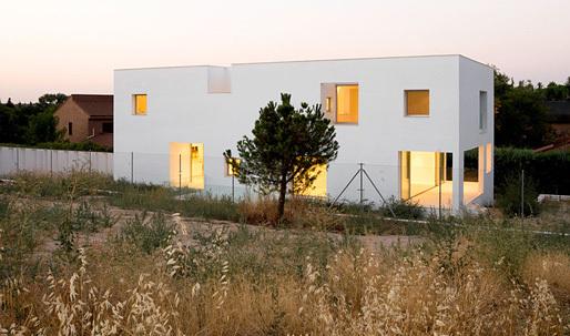 ShowCase: Casa H by Bojaus Arquitectura