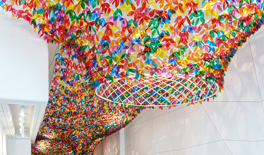"""Ten Top Images on Archinect's new """"Shopping Spaces"""" Pinterest Board"""
