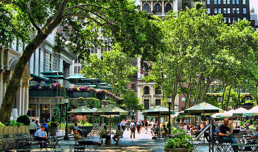 MIT research reveals the power of placemaking