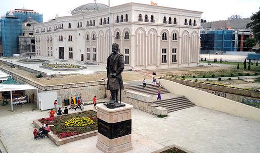 "Seized ""Skopje 2014"" documents could lead to criminal investigation"