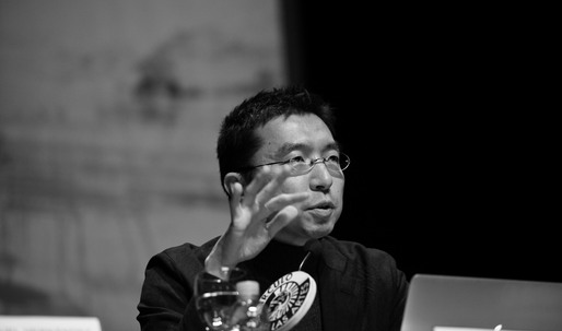 IE Master in Architectural Design lecture series opens with Sou Fujimoto
