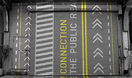 """Submit your proposal to the AIANY ENYA """"Queensway Connection"""" competition by January 2014"""