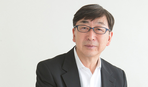 Toyo Ito announced as recipient for 2013 Pritzker Prize