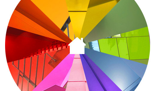 Color in Architecture — More Than Just Decoration