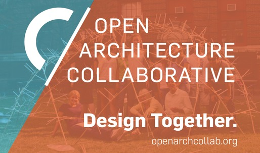 Introducing Open Architecture Collaborative, the rebranded offshoot of Architecture for Humanity affiliates