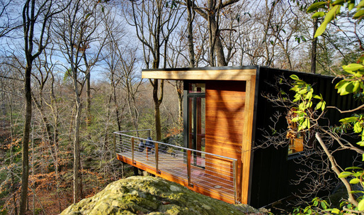 """Ten Top Images on Archinect's """"Biophilia"""" Pinterest Board"""
