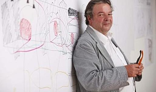 Will Alsop leaves RMJM