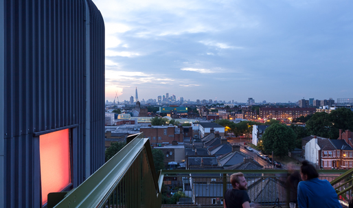 New Rooftop Observatory launched at Bold Tendencies
