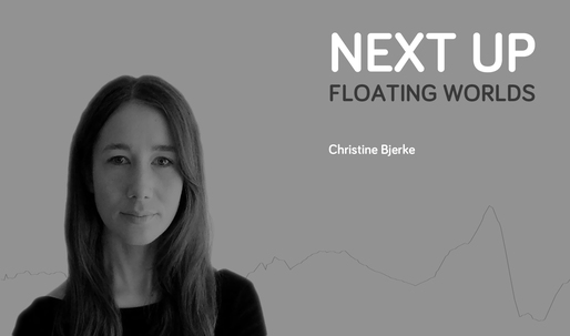 Between the home and the market: an interview with Christine Bjerke from Next Up: Floating Worlds