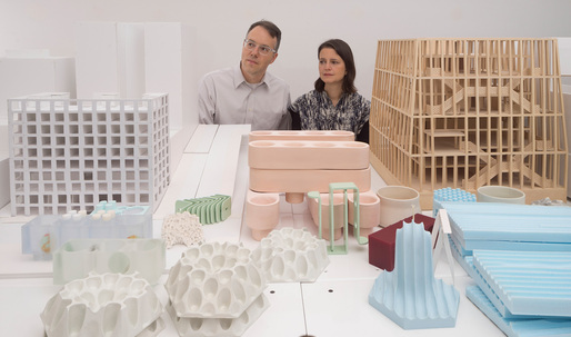 Cooper-Hewitt awards MOS Architects, Michael Graves, Coen + Partners and more in 2015 National Design Awards