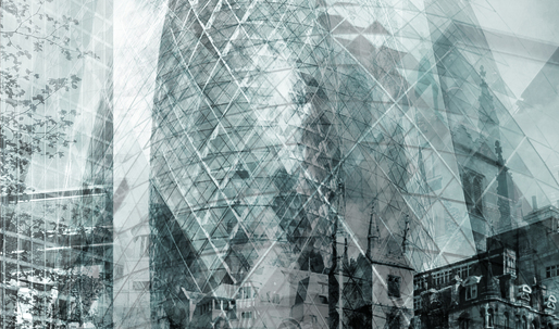 Investing in risk: How the Gherkin became a British icon
