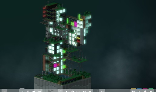 Interdependent city design video game Block'hood launches Thursday