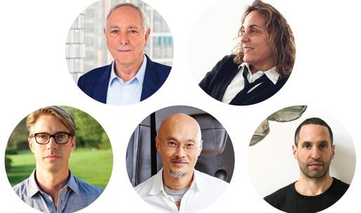 Introducing the 2016 AZ Awards jury members