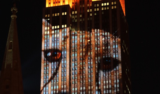 33-story endangered species picture show