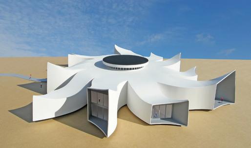 Michael Jantzen's Black Hole Research Center