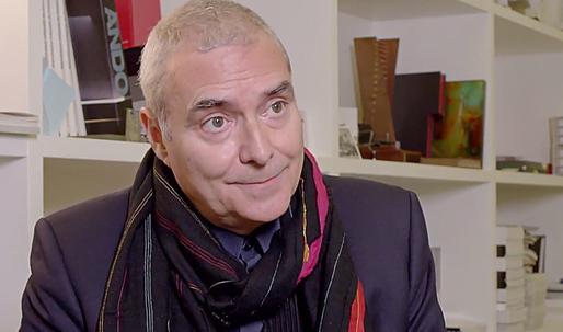 Dominique Perrault to receive 2015 Praemium Imperiale Arts Award for architecture