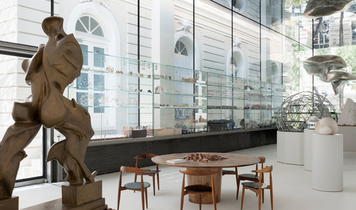 The Norman Foster Foundation announces a program of education initiatives