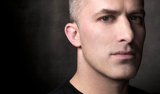 Joshua Prince-Ramus of REX wins $100K 2015 Marcus Prize