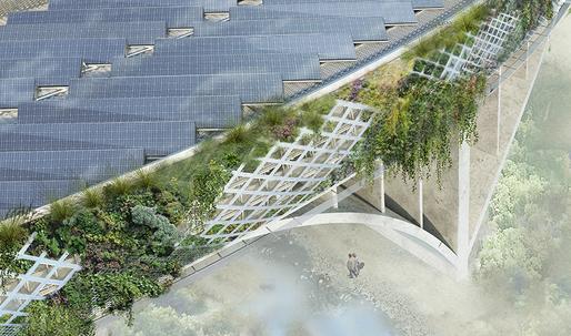 Michael Maltzan Envisions the Future of LA's Infrastructure