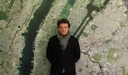 Bjarke Ingels offers his architectural advice to young architects