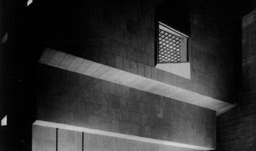 Columbia GSAPP and the Avery Architectural and Fine Arts Library host a collection of 20,000 images of 20th century architecture projects