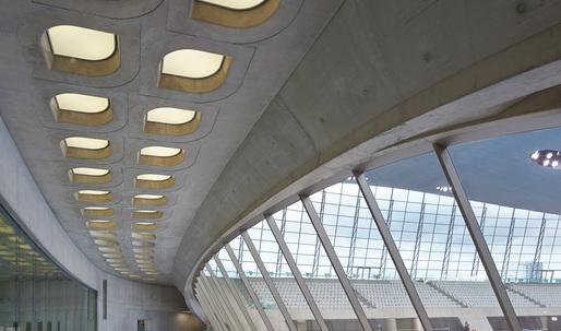 2014 RIBA Stirling Prize shortlist is revealed