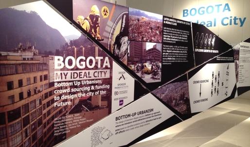 My Ideal City: Crowd-Sourcing Bogotá