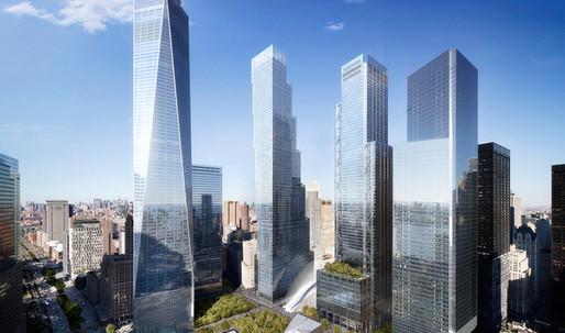 Yamasaki's posthumous critique of the new World Trade Center