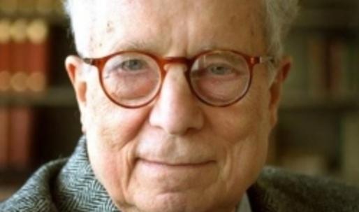 Robert Venturi retires, and firm renames