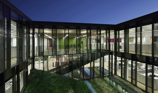 Eskew+Dumez+Ripple honored with 2014 AIA Architecture Firm Award