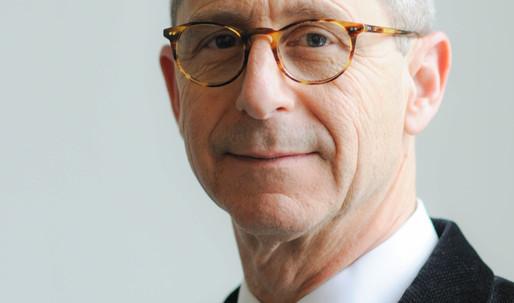 Deans List: Kenneth Schwartz of Tulane School of Architecture