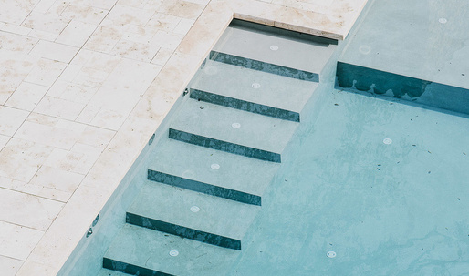 "Ten Top Images on Archinect's ""Pools & Fountains"" Pinterest Board"