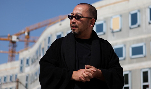 Hitoshi Abe to lecture at UCLA, November 1