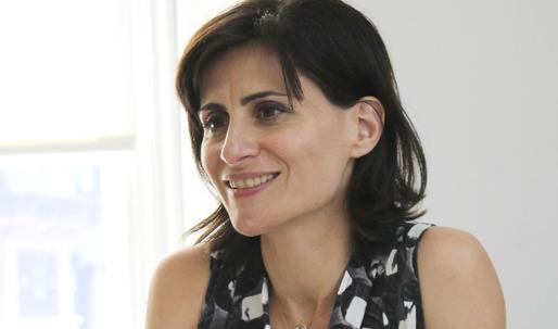 Hashim Sarkis & Amale Andraos among DesignIntelligence's Top 25 Most Admired Educators