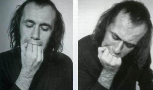Vito Acconci, pioneering artist and architect, is dead at 77