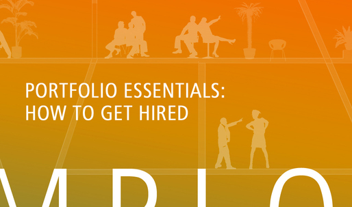 What should be in your portfolio? Firms tell you what they're looking for and how to get hired
