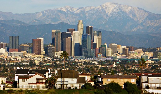 9 Urban Planners tell us their favorite buildings in Los Angeles