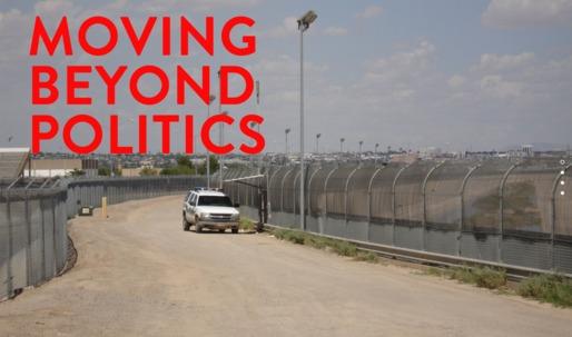 US/Mexico border wall competition provokes controversy
