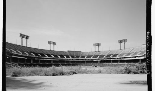 The Demolition and Afterlife of Baltimore Memorial Stadium