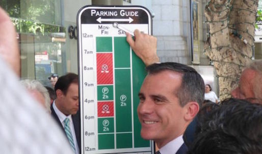 Los Angeles has Created the Perfect Parking Sign