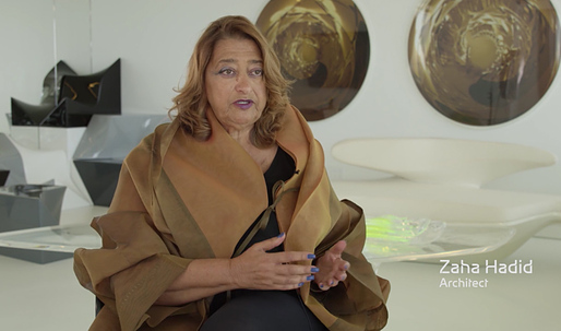 Zaha Hadid issues disappointed statement on Tokyo Olympic Stadium decision
