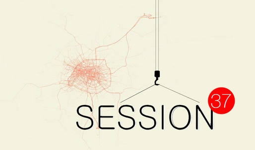 Parisian Exports and Silicon Valley Imports on Episode #37 of Archinect Sessions