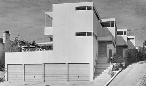 """Gregory Ain, once """"the most dangerous architect in America,"""" and the mysterious fate of his MoMA exhibition house"""