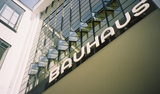 """The Dessau Bauhaus"" documentary now available on YouTube"