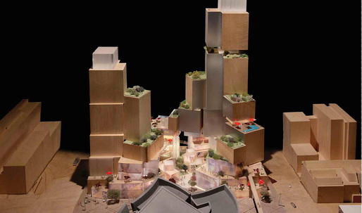 Delayed for years, Gehry's LA Grand Avenue Project gets city council approval